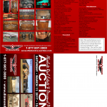 Absolute Real Estate & Personal Property Auction