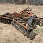 Land & Equipment Auction