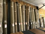 CARPET STORE BUSINESS LIQUIDATION AUCTION
