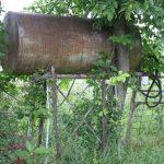 ESTATE FARM AUCTION