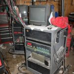 ABSOLUTE REAL ESTATE & MECHANICS SHOP LIQUIDATION AUCTION