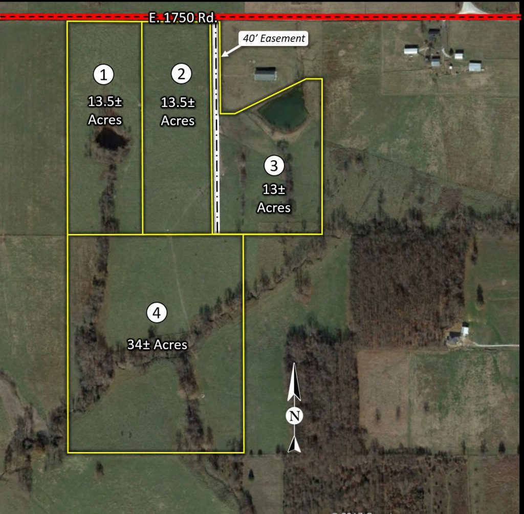 Parcel 8 Map