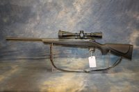 EXCELLENT FIREARM & JEWELRY AUCTION