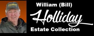 BillHollidayEstateGraphic