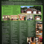 ABSOLUTE REAL ESTATE & ESTATE AUCTION