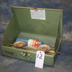 Winchester Memorabilia & Collectables Auction