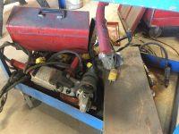 Heavy Equipment & Diesel Repair Shop Auction
