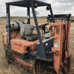 ABSOLUTE REAL ESTATE & EQUIPMENT AUCTION