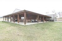 POLK COUNTY LAND AUCTION    202 ACRES
