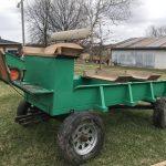 ANTIQUE FARM EQUIPMENT AUCTION