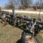 ESTATE FARM EQUIPMENT AUCTION