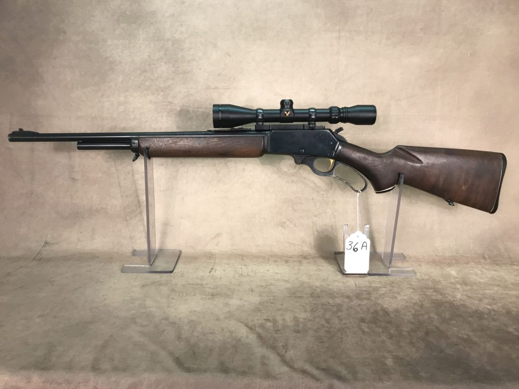 Gary Brewster Firearms Collection Auction – Diamond S  Auctions