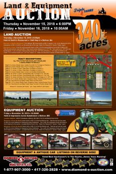 Triple C Farms Sale Bill Nov 15 & 16 2018 (A)