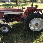 Rowan Estate Farm Equipment Auction