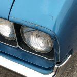 REAL ESTATE & CLASSIC CAR AUCTION