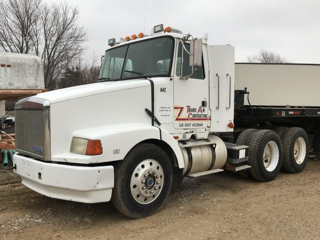 A Truck (1)