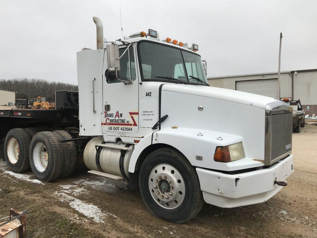A Truck (2)