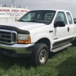 24th ANNUAL EQUIPMENT CONSIGNMENT AUCTION
