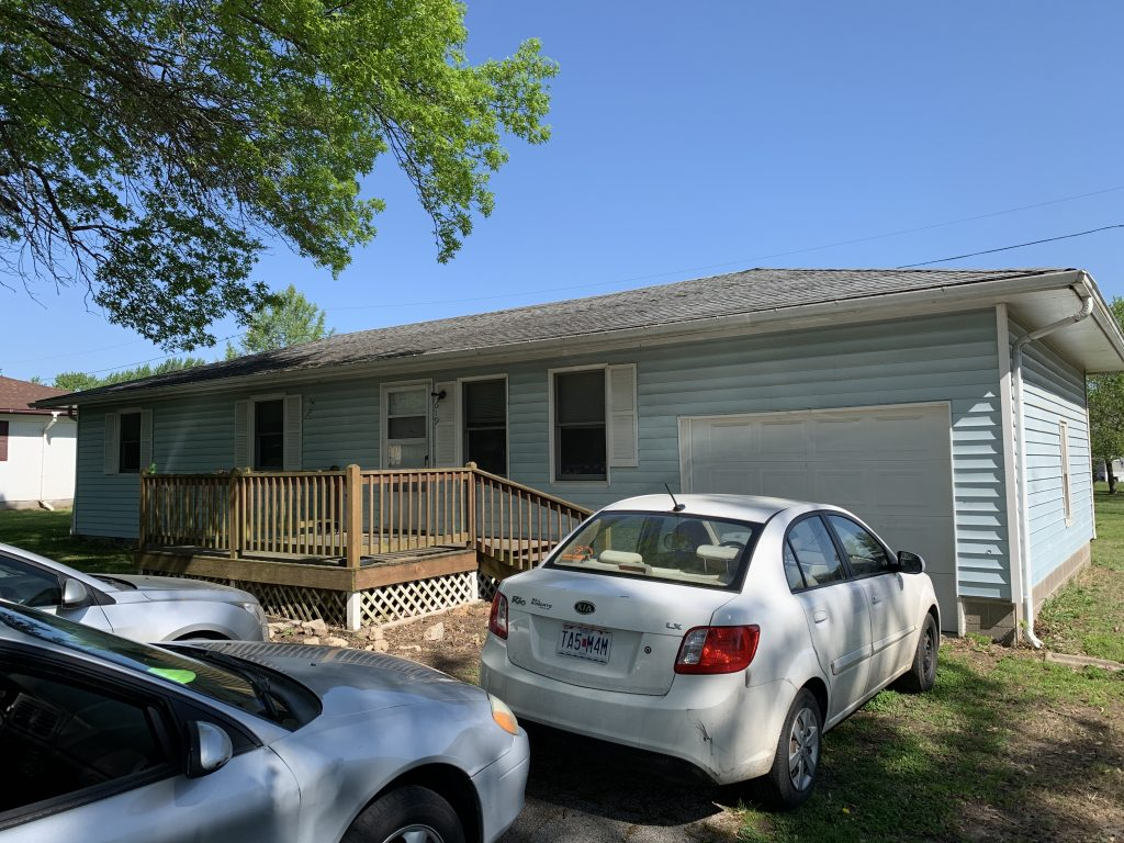 MULTI-PROPERTY REAL ESTATE AUCTION