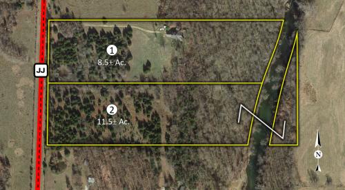Parcel 2 Map (2)